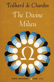 The Divine Milieu (Perennial Classics) por…