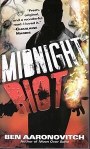 Midnight Riot / Rivers of London por Ben…