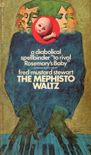 The Mephisto Waltz by Fred Mustard Stewart
