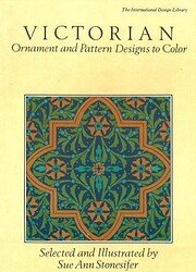 Victorian Ornament and Pattern Designs to…