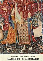 XVIe siècle : Les Grands Auteurs français…