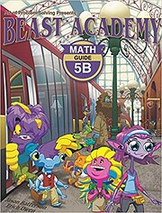 Beast Academy Math Guide 5B av Jason…
