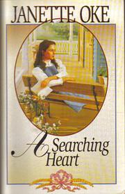 A Searching Heart (Prairie Legacy Series #2)…