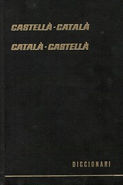 Diccionari castellà-català…