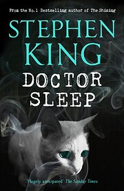 Doctor Sleep por Stephen King