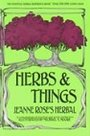 Herbs and Things - Jeanne Rose
