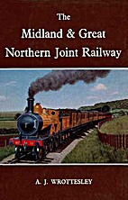 Midland and Great Northern Joint Railway…