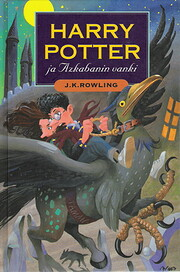 Harry Potter ja Azkabanin vanki por J. K.…