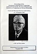 Proceedings of the FitzSimons Commemorative…