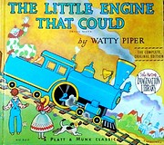 The Little Engine That Could door Watty…