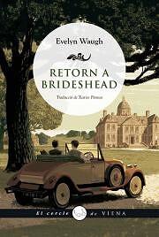 Retorn a Brideshead av Evelyn Waugh