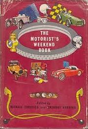The motorist's weekend book af Michael…
