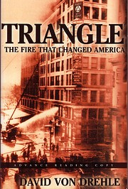 Triangle: The Fire That Changed America av…