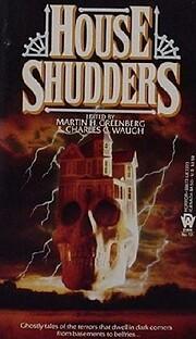 House Shudders av Martin H. Greenberg