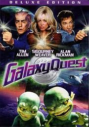 Galaxy Quest de Dean Parisot