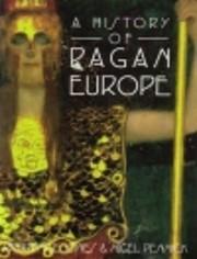 A History of Pagan Europe – tekijä:…