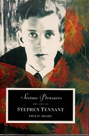 Serious Pleasures: The Life of Stephen…