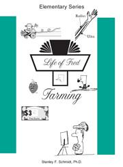 Life of Fred--Farming – tekijä: Ph.D.…