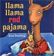 Llama Llama Red Pajama por Anna Dewdney