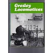 Gresley Locomotives af Brian Haresnape