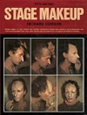 Stage makeup – tekijä: Richard Corson