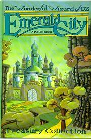 Emerald City (Wonderful Wizard of Oz Pop-Up…