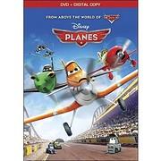 Planes – tekijä: Clay Hall