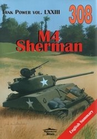 No. 308 - M4 Sherman - Tank Power Vol.…