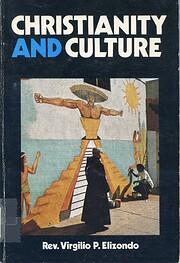 Christianity and Culture de Rev. Virgilio P.…
