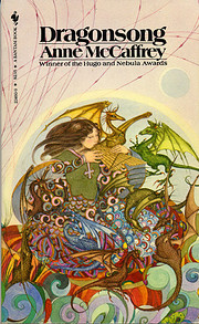 Dragonsong (Harper Hall Trilogy, Book 1) por…