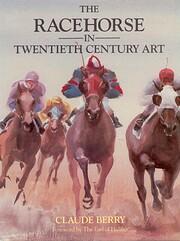The racehorse in twentieth century art by…