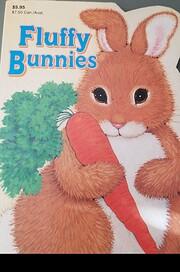 Fluffy Bunnies de Creative Child Press