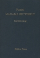 Madama Butterfly (sound recording) by…