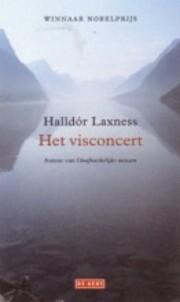 Het visconcert – tekijä: H. Laxness