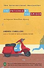 La pazienza del ragno by Andrea Camilleri