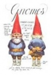 Gnomes by Will Huygen