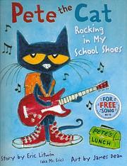 Pete the Cat Rocking in My School Shoes av…