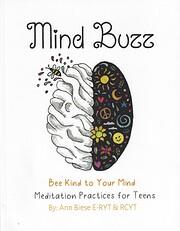 Mind Buzz: Bee Kind to Your Mind Workbook…