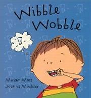 Wibble Wobble por Joanna Mockler