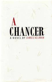 A Chancer (Fiction series) por James Kelman