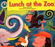 Lunch at the zoo (Reading discovery) av…