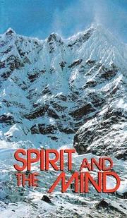 Spirit and the Mind af Samuel H. Sandweiss,…