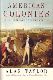 American Colonies (Penguin History of the…