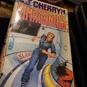 Rimrunners by Cherryh, C.J.(February 1,…