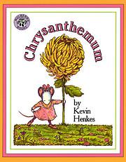 Chrysanthemum Big Book av Kevin Henkes