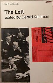 The Left : a symposium por Gerald Kaufman