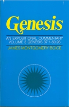 Genesis: An Expositional Commentary, Vol. 3:…