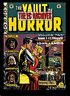 Vault of Horror, Vol. 2 by Bill Gaines