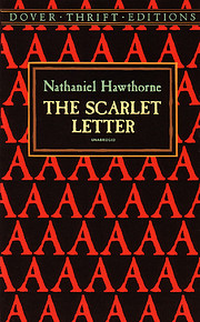 The Scarlet Letter (Dover Thrift Editions)…