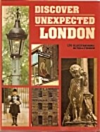 Discover Unexpected London by Andrew Lawson
